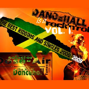 Dose-Air - Dancehall is like Rock 'n' Roll Vol. I.