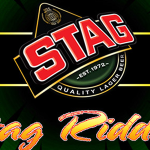 Stag Riddim Mixed By Designated Selectorz