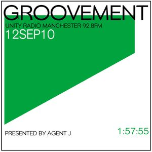 GROOVEMENT // 12SEP10