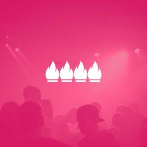 Matts Brouns - Warm Open Air Promo Mix