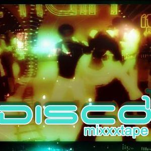 DISCO IT 1 - MIXED BY DJ BORBY NORTON 128