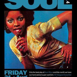 Soul 4 Soul Promo Mix