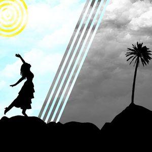 2011.04.22 Nida in Deep @ NeringaFM part_1