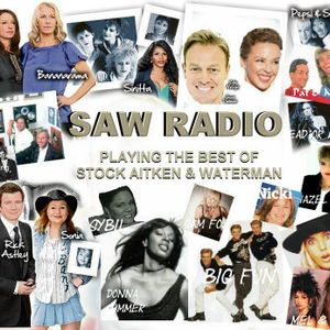 The Saw Radio USA show ,July 17th