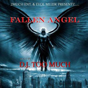 Fallen Angel side 1