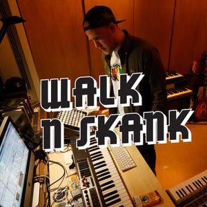 Walk n Skank with Mungos HIFI & Chungo Bungo - 7FT 30 min promo mix