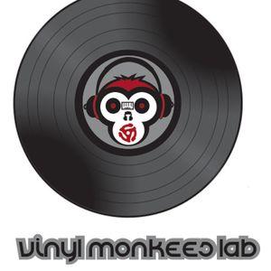 Vmr 8 - 3-14. Feat DJ Aaron,DJ Noriega, APX1, JIZZM