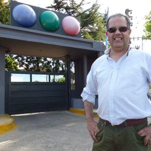 El cronista Jose Orlando de Teleocho Noticias pasó por MVQN