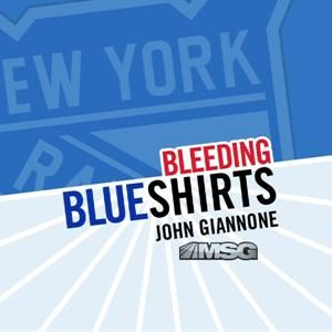 Bleeding Blueshirts – Episode 10: Carl Hagelin (1/10)