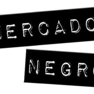 Mercado Negro 306 lunes 25nov13