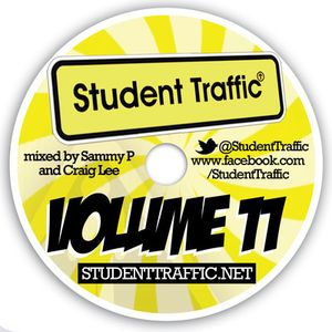 STUDENT TRAFFIC DJs - Student Traffic (Volume 11)