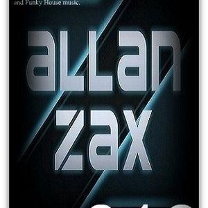 Allan Zax - Deep & Deeper 016