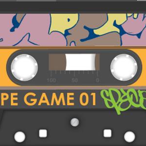 KSHTRadio.com Tape Game 01