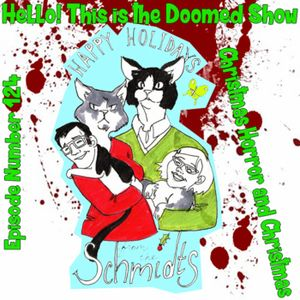 Episode #124 - Christmas Horror and Christmas