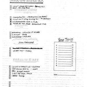 STUDIO 1 n.24 - 26.10.87
