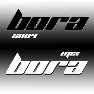 Mixchemistry Broadcast: #005 - Bora Bora