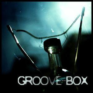 The Groovebox radioshow [Progressive house 2001]