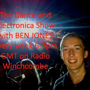 Ben Jones 3.11.12 Forrest James Special!