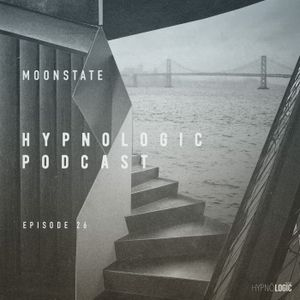 Hypnologic Podcast Episode 026 with Moonstate