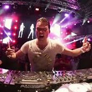 EUPHORIC TRANCE ANTHEMS by WILSON