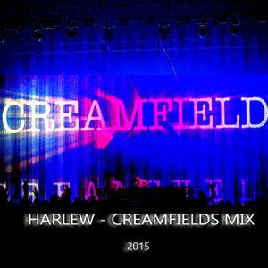 Creamfields Mix 2015