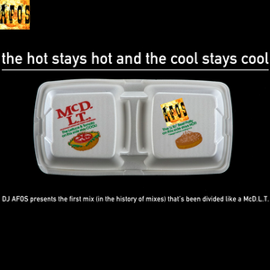 The Hot Stays Hot and the Cool Stays Cool