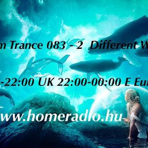 Dream Trance 083 - 2 Different Worlds