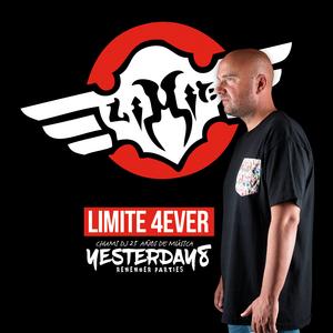 CHUMI DJ presenta LIMITE4EVER