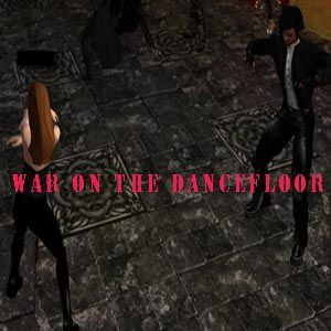 War On The Dancefloor IV