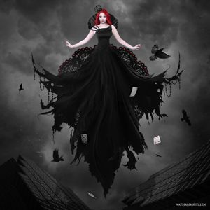 Witch house music mix for healing souls by witch house for Witch house music