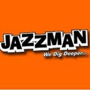 Show25 - Jazzman records special!