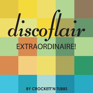 Discoflair Extraordinaire September 2012