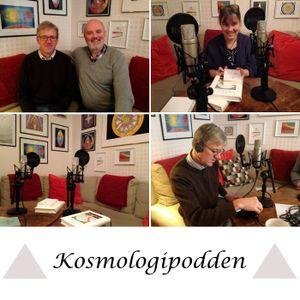 Avsnitt 23: Martinus Forum - en digital samlingsplats för framtiden. Intervju med Lasse Vogelsang.
