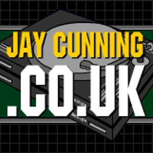 Jay Cunning - Classic 1992-93 Hardcore Set