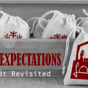 Advent Revisited | LOVE by Randi Nelson