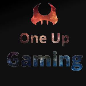 One-Up Podcast Episode 1