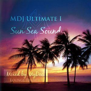 MyDec.-Sun Sea Sound (MDJ Ultimate I)