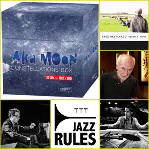 Jazz Rules #147