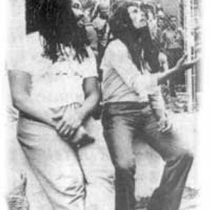 bob marley Forever Loveing Jah live  +divers