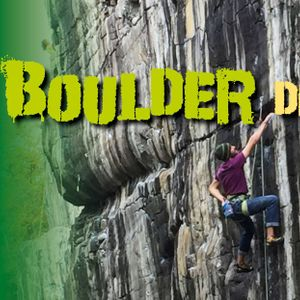 Boulder dei Pitoti 2017