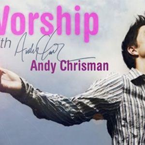 Worship with Andy Chrisman feat. Kari Jobe