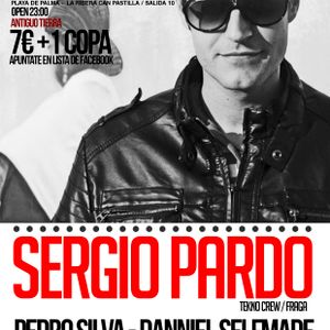 Stereo Club Mallorca Sergio Pardo Parte 1