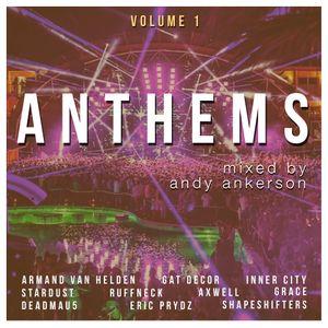 ANTHEMS Volume 1
