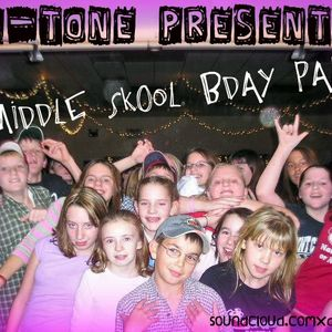 MiDdLe sKooL bDaY b@$h pReViEwWw