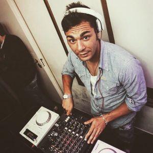 Davide Ranno - My Lover's got..