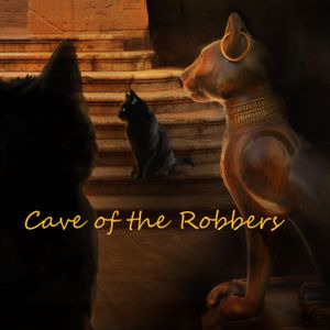 Cave of the Robbers