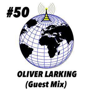 Global Groove #50 Oliver Larking (Guest Mix)