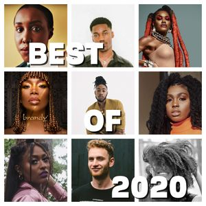 50 Best R&B, Soul and Jazz Songs of 2020, A MIX (Part 2)
