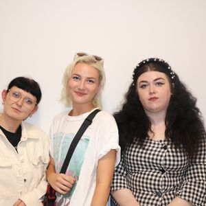 The Catch Up with Cheer Up Luv & Ione Gamble + Tori West - 09.08.19 - FOUNDATION FM