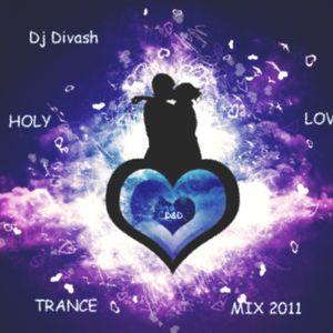 DJ Divash - Holy Love[2011vol.1]